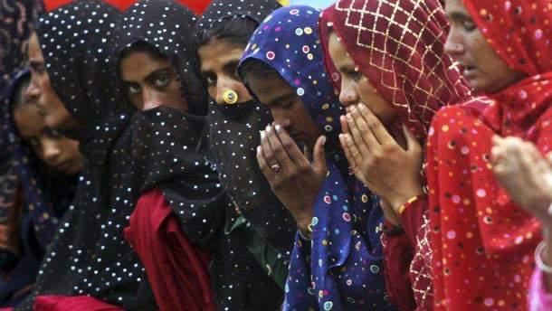 Індію визнали небезпечною для жінок