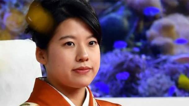 Японська принцеса відмовляється від королівського статусу заради весілля