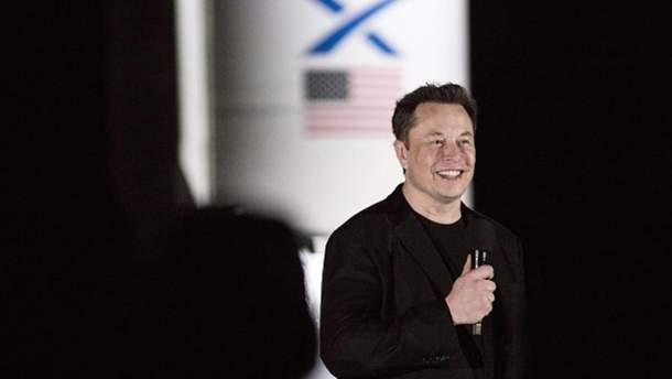 Кто такой Илон Маск: биография