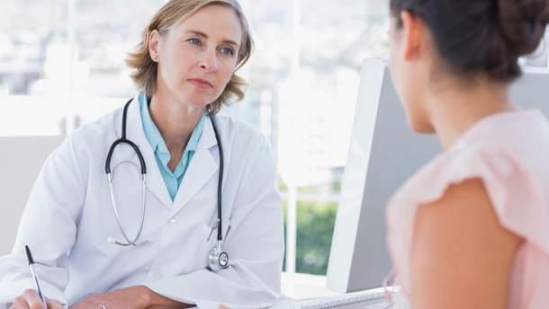 В каких случаях стоит обратиться к гинекологу