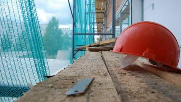 У Польщі на будівництві загинув робітник з України