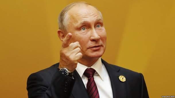 Путін не вміє керувати економікою