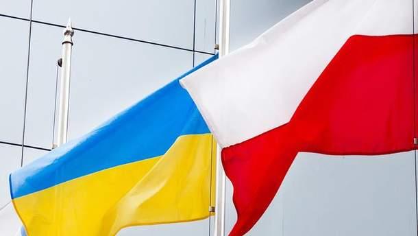 Блок, який стосувався заперечення злочинів українських націоналістів – залишається.