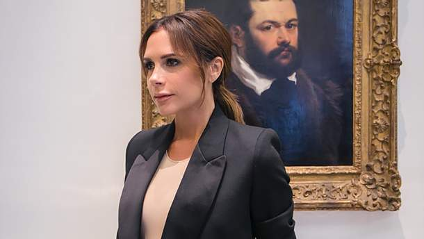 Виктория Бэкхем