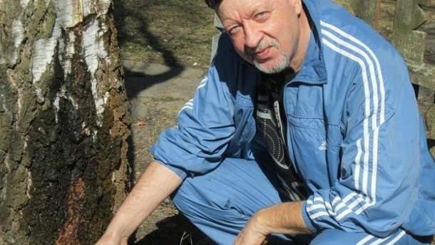 Под Харьковом нашли убитым Гамзата Гаджиева