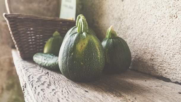 Чим корисні кабачки: властивості, користь і шкода