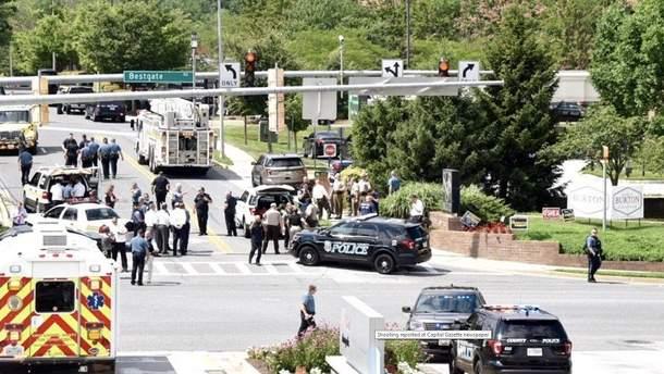 За непідтвердженою інформацією, 4 людей внаслідок стрілянини загинули