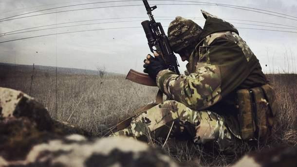 Объединенные силы: Боевики наДонбассе несоблюдали договоренности оперемирии