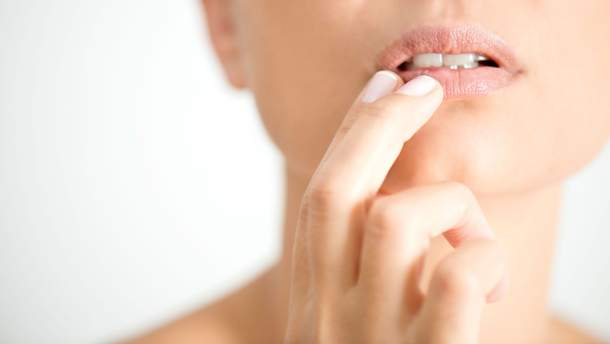 6 симптомів дефіциту заліза
