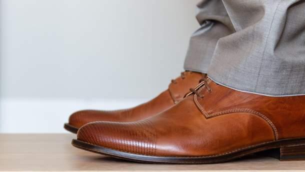 В США в обуви мужчины взорвалась видеокамера