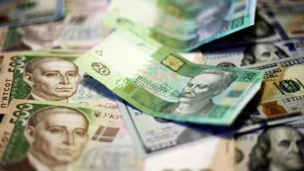 НБУ планирует обновить купюру 20 гривен