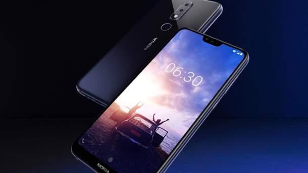 Nokia X5: озвучено нову дату запуску смартфону
