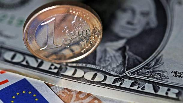 Курс валют НБУ на 18 липня