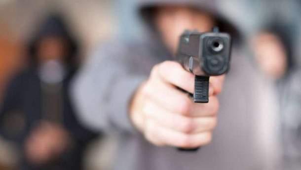 У центрі Рівного застрелили підприємця Загороднюка: з'явилось фото