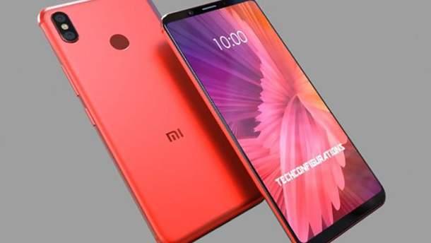 Смартфон Xiaomi Mi A2 Lite: презентації ще не було, а продаж вже розпочався
