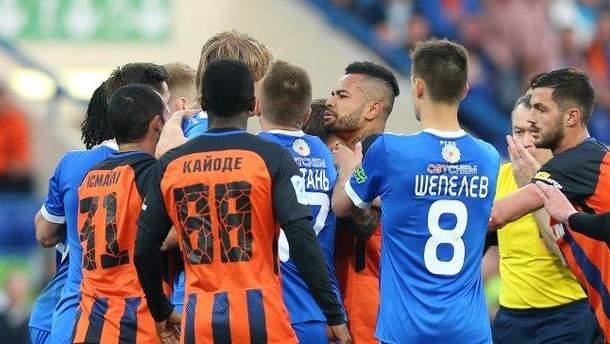 Суперкубок України квитки на матч