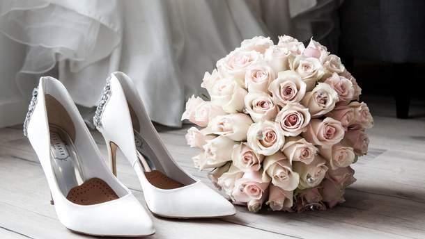 З днем весілля, привітання на весілля у прозі та віршах