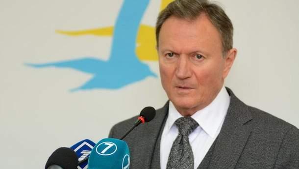 МОЗ звільнило ректора Одеського медуніверситету