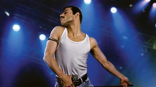 """""""Богемська рапсодія"""": трейлер про гурт Queen"""