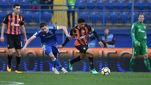Динамо – Шахтар: анонс на матч Суперкубка України