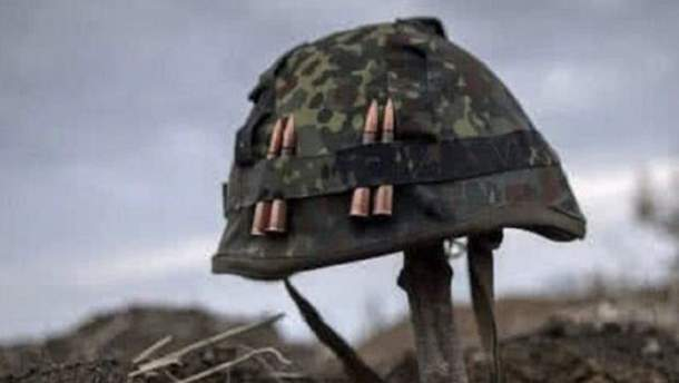 Потери на Донбассе: один украинский защитник погиб, еще один – ранен