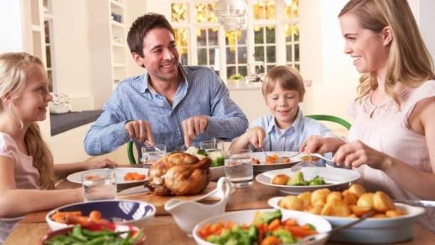Як боротись з переїданням