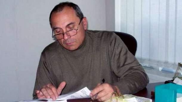 Василя Сергієнка жорстоко вбили у 2014 році