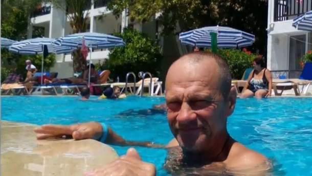 Тіло загиблого українського туриста мають доставити о 10.10 в четвер у Запоріжжя