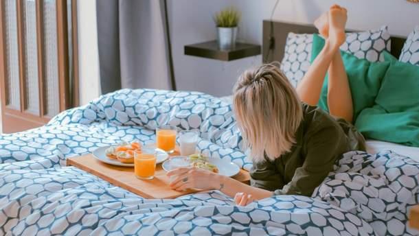 5 ранкових звичок, корисних для самопочуття