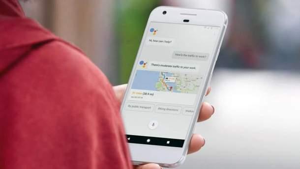 В Google Assistant з'явилися картки в стилі Google Now