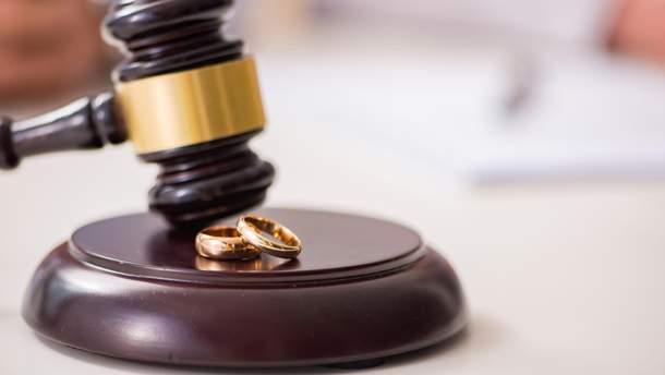 Основным фактором развода является экономическая несвобода