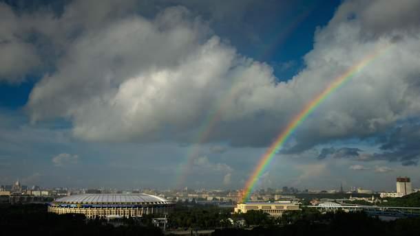 Прогноз погоди в Україні на 19 липня