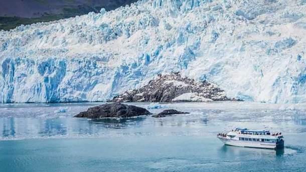 Краса Аляски