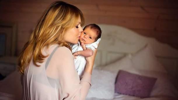 5 распространенных ошибок молодых мам