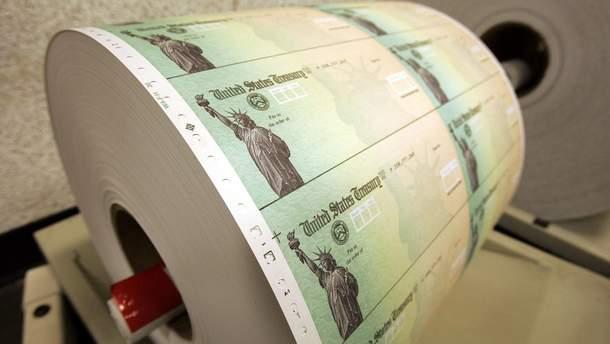Росія вибула зі списку найбільших власників держоблігацій США