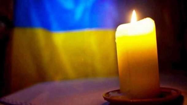 На Донбассе погиб военнослужащий Иван Мельник
