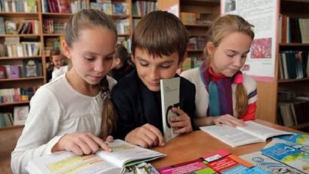 Новий Порядок створення груп подовженого дня у школах передбачає комфортніші умови для дітей