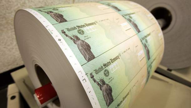Россия выбыла из списка крупнейших владельцев гособлигаций США