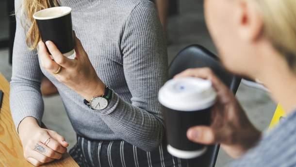Как кофейный аромат влияет на организм