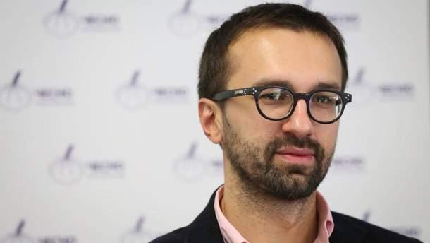 Медведчук подал против Лещенко 10 исков