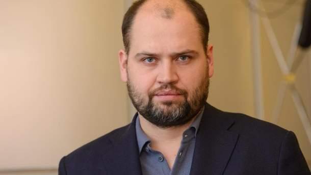 Нардеп Журжий написал заявление о сложении депутатских полномочий