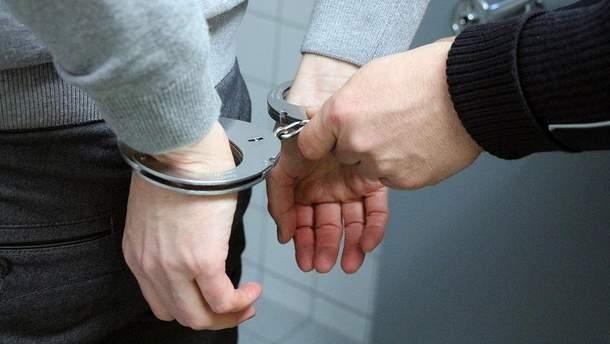У Москві поліція затримала двох активістів, які роздавали листівки про Сенцова