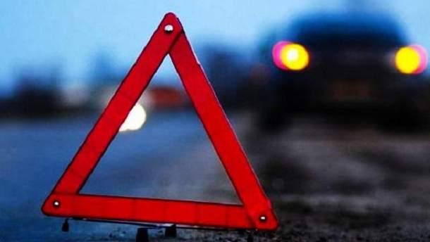 ДТП в окупованому Криму: в результаті лобового зіткнення загинуло двоє дорослих та однорічна дитина