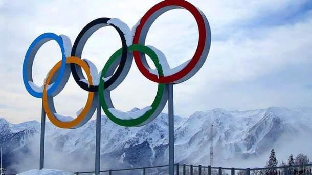 Олімпіада-2022 відбудеться у Пекіні