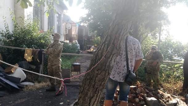 В доме крымского активиста Муслима Алиева проводят обыски