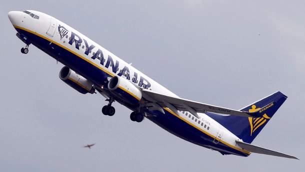 Лоукост скасував рейси у трьох країнах Європи