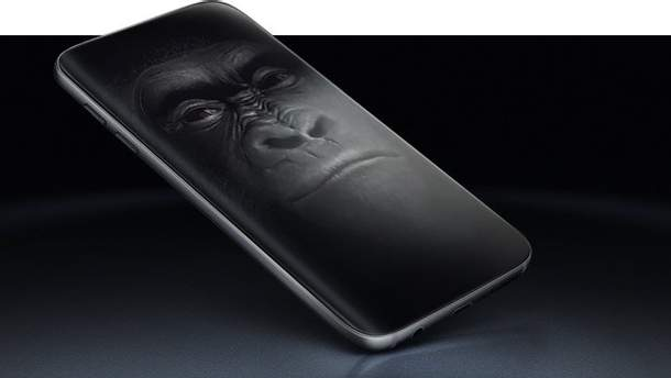 Компанія Corning презентувала скло для смартфонів Gorilla Glass 6: чим цікава новинка