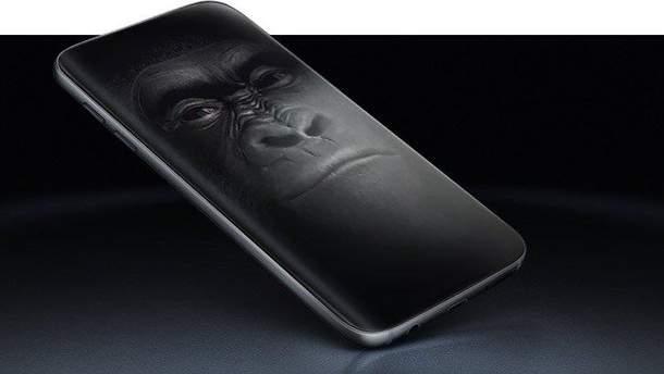 Компания Corning представила стекло для смартфонов Gorilla Glass 6