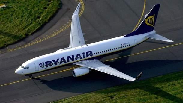 Лоукост отменил рейсы в трех странах Европы