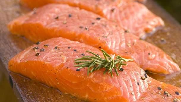 Какую опасность скрывает красная рыба из супермаркетов